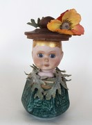 GINGER POT CHILD  15